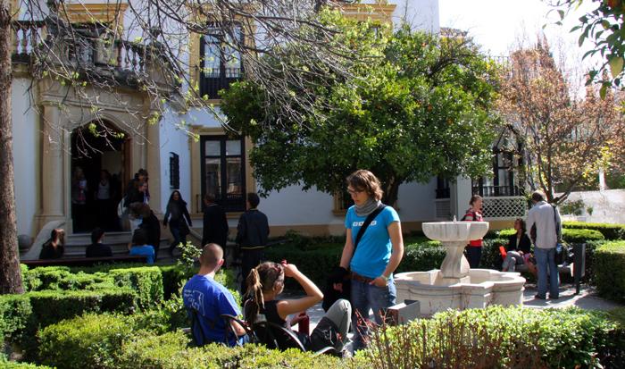 Alumnos - Huerta de los Ángeles