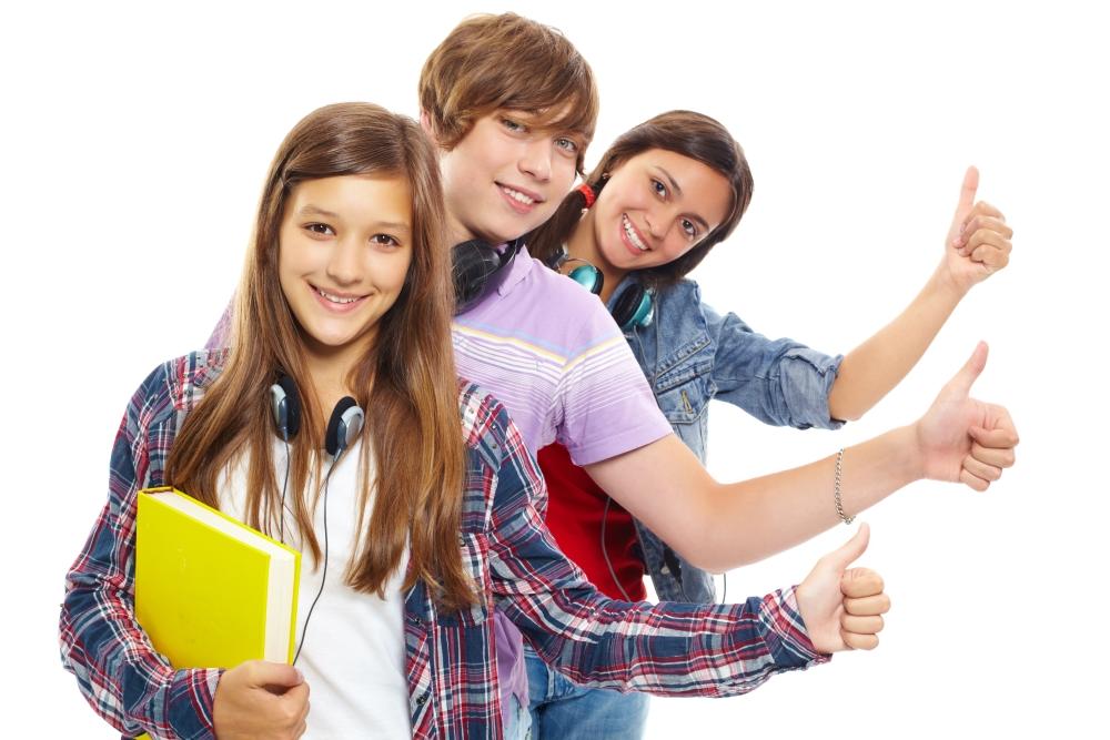 Las etapas de la adolescencia propuestas por Kieran Egan en su teoría sobre las formas de comprensión
